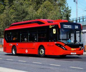Лидеры Европейского рынка электробусов