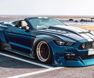 Ford Mustang Unicorn