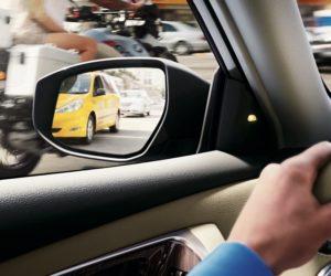 Способы избавления от слепых зон в автомобиле