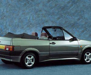 АвтоВаз - редчайшие модели