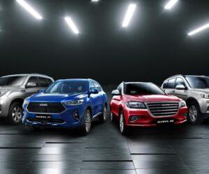 Эксперты о китайских машинах