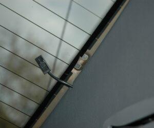 Починим обогрев заднего стекла своими силами
