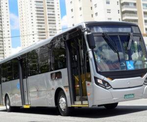 Автобусы Mercedes с новым шасси Super Pardon